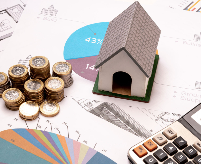 Entenda a alta na procura por empréstimos que têm imóvel como garantia